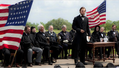 Adaptação de Abraham Lincoln caçador de vampiros estreia em 3 de agosto de 2012, no Brasil