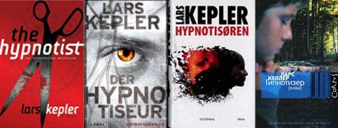 Thriller policial sueco O hipnotista: no Brasil em outubro e nos cinemas em 2012