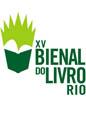 Programação na XV Bienal do Livro do Rio