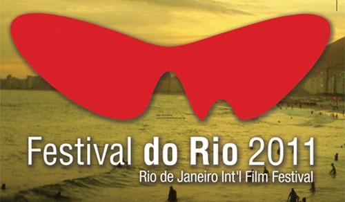 Um dia e Precisamos falar sobre o Kevin no Festival do Rio 2011