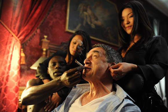 Intrínseca publica 'O segundo suspiro', livro que inspirou a comédia francesa mais vista dos últimos tempos