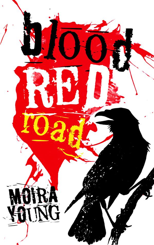 Blood Red Road, de Moira Young, recebe o Costa Children's Book Award