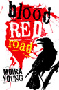 Blood Red Road, de Moira Young, recebe o Costa Children's Book Award