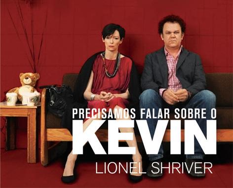 """""""Precisamos falar sobre o Kevin"""" recebe três indicações ao Bafta"""