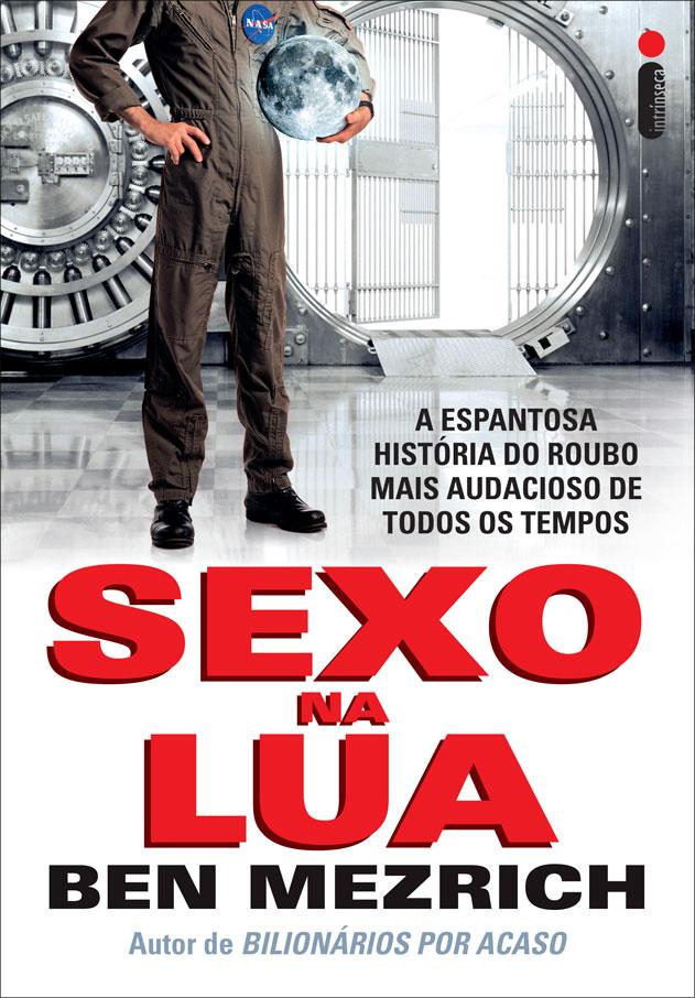 Novo e-book: Sexo na Lua