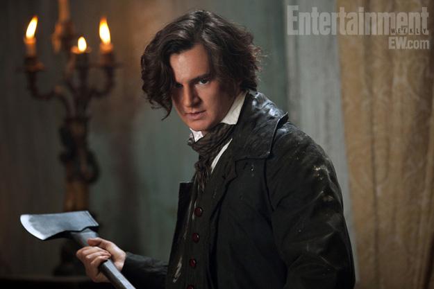 """[Atualizado] Divulgado novo trailer de """"Abraham Lincoln: caçador de vampiros"""""""