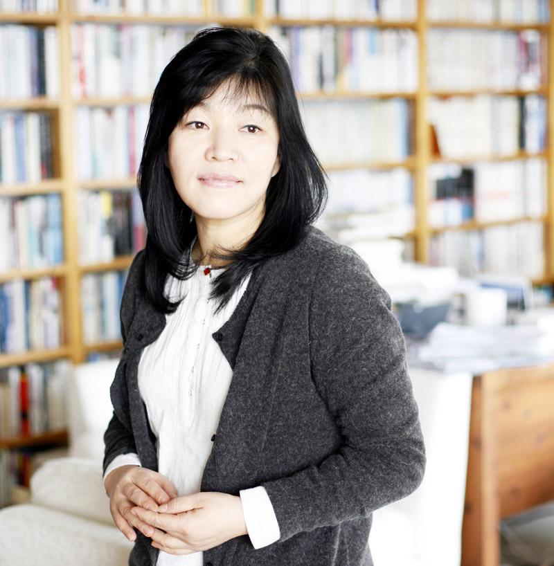 Kyung-sook Shin vence o Man Asian Literary Prize
