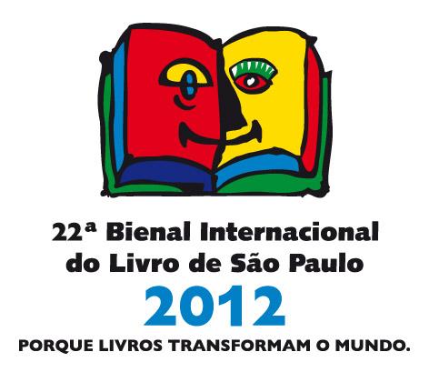 Programação da Intrínseca na 22ª Bienal Internacional do Livro de São Paulo