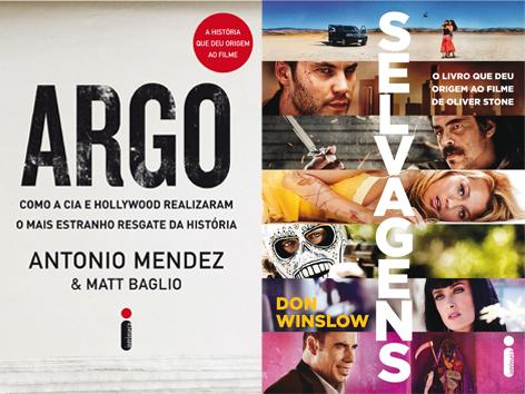 Argo e Selvagens no Festival do Rio de 2012