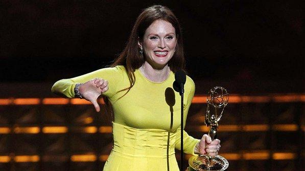 Destaque do Emmy 2012, Game Change — Virada No Jogo leva quatro prêmios