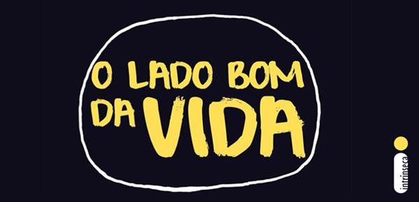 Concurso cultural #OLadoBomDaVida
