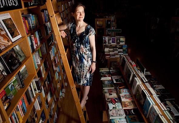 As livrarias não estão mortas, por Ann Patchett