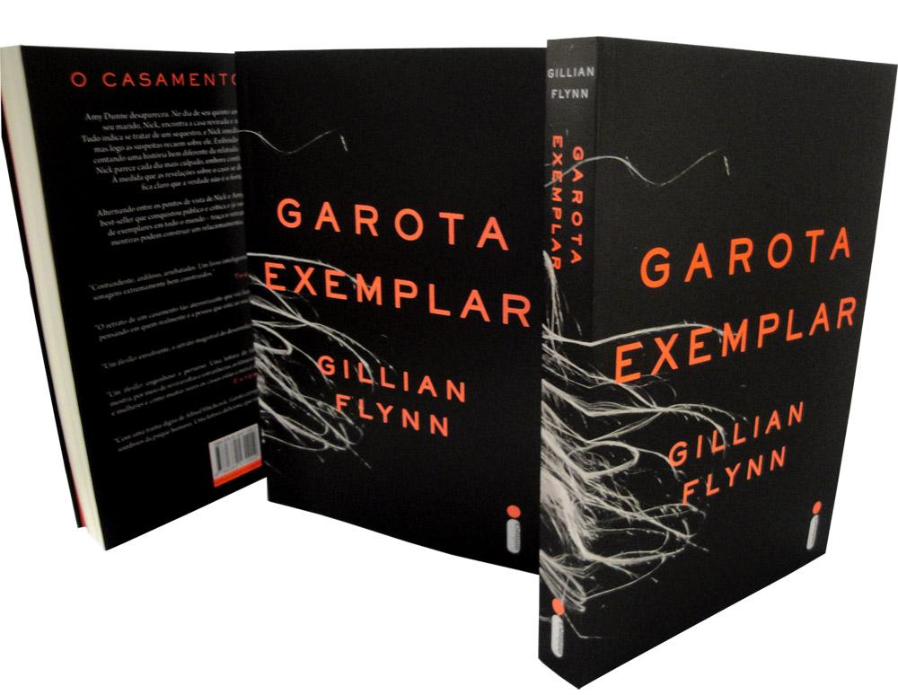 Garota exemplar estreia em sexto lugar na lista de mais vendidos