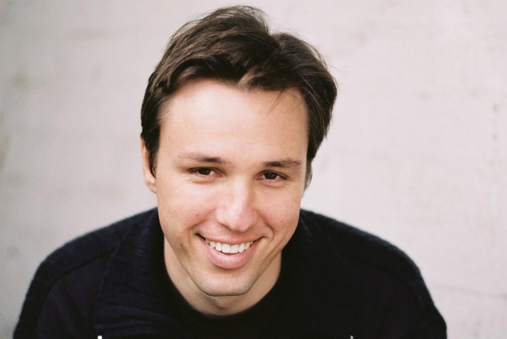 3 perguntas para Markus Zusak, o autor de A menina que roubava livros