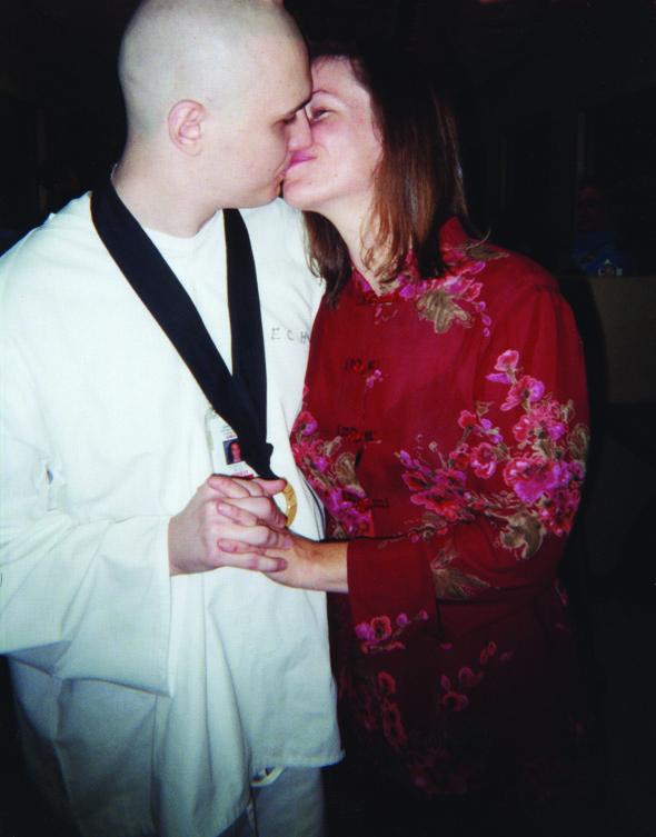 Casamento no Corredor da Morte