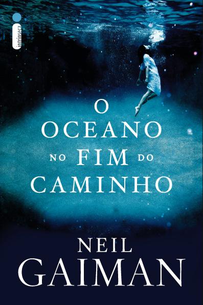 Novo livro de Neil Gaiman: edição brasileira é a única tradução com lançamento simultâneo aos EUA