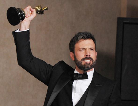 Ben Affleck pode estrelar Garota exemplar, filme de David Fincher