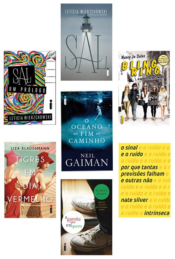 Conheça nossos mais novos e-books