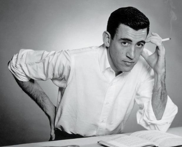 JD-Salinger.