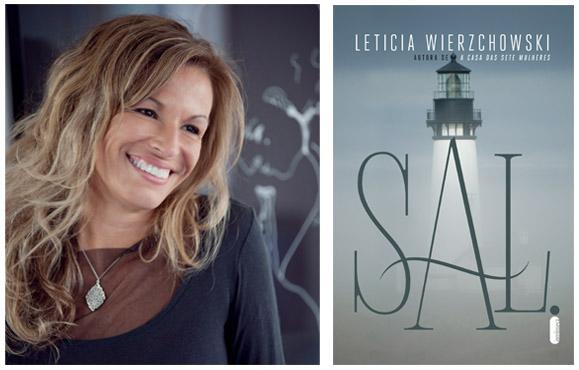 Entrevista Poética com Leticia Wierzchowski