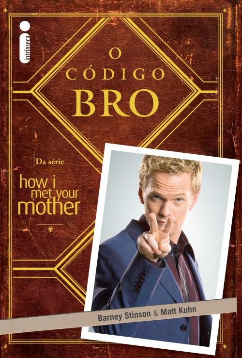 O Código Bro: lançamento em 18 de janeiro