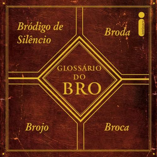 Matéria_Glossário do Bro