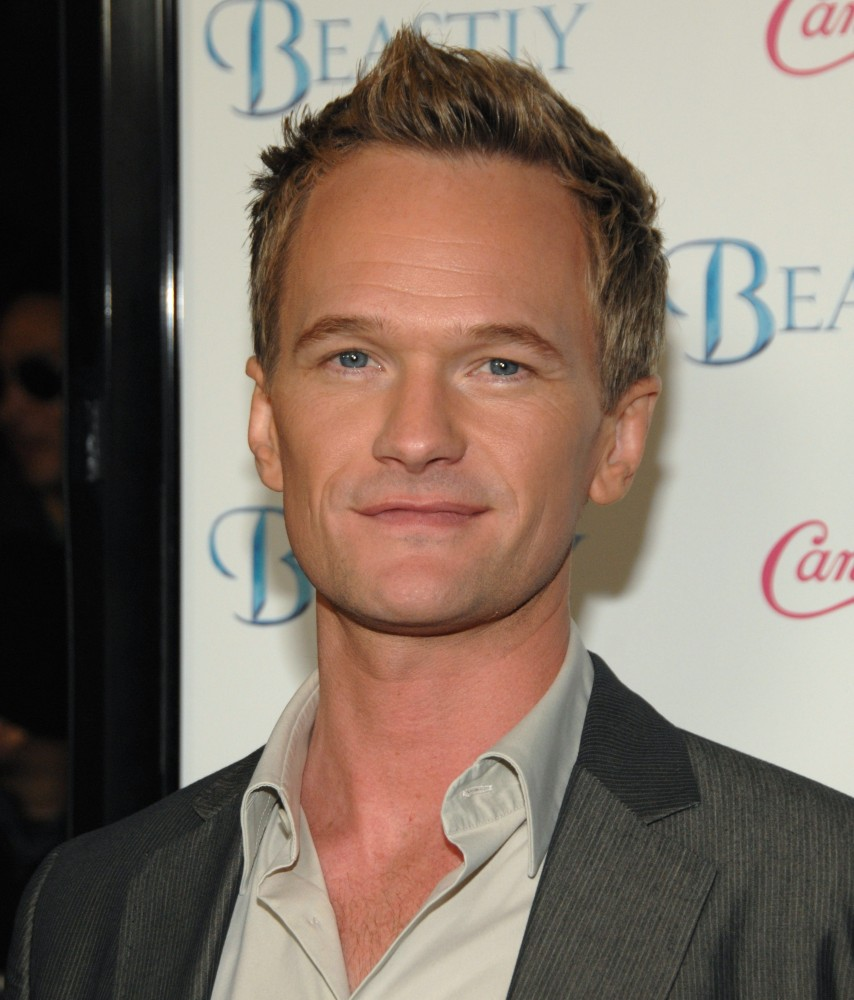 Neil Patrick Harris, de How I Met You Mother, está no elenco de Garota exemplar