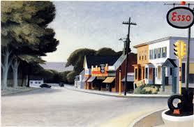 Edward Hopper e Joël Dicker: obras que exprimem melancolia e solidão