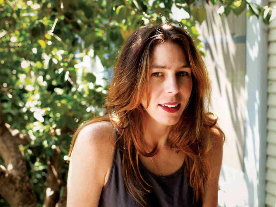 A inflamada Rachel Kushner