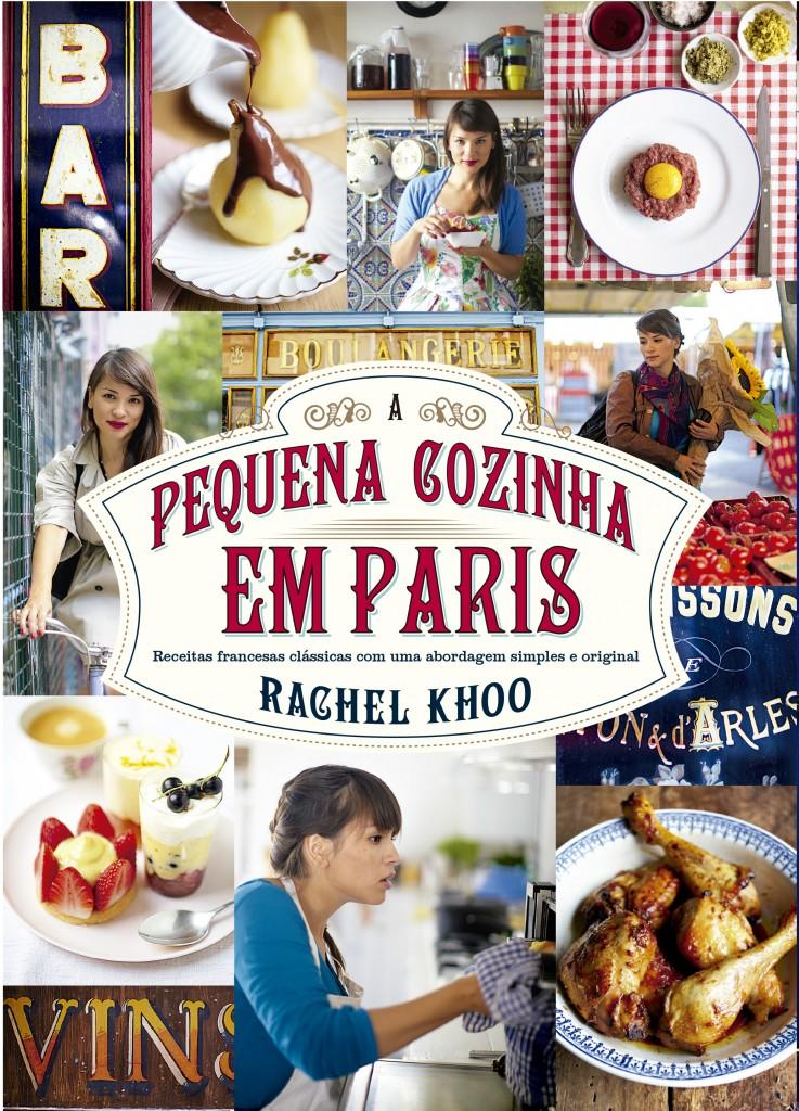Os achados de Rachel Khoo em Paris