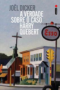 LIÇÕES DE HARRY QUEBERT