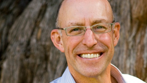 """Michael Pollan: """"Não há contradição entre prazer e saúde"""""""