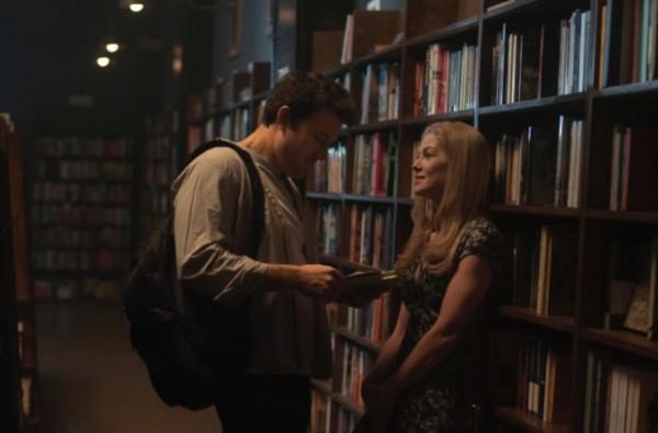 10 motivos para assistir ao filme Garota exemplar