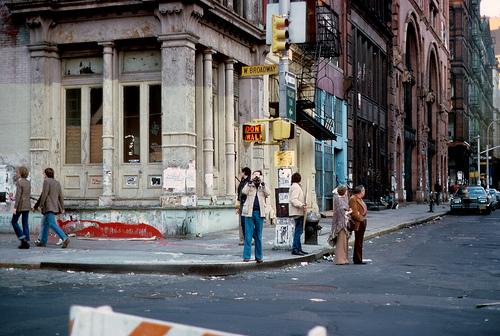Soho 1976