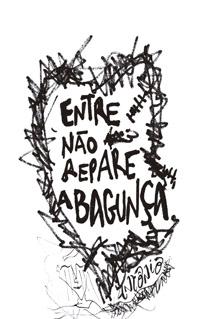 A prosa poética de Antônio