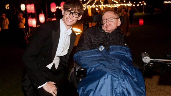 Eddie e Hawking