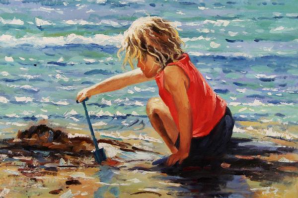 criança praia_1