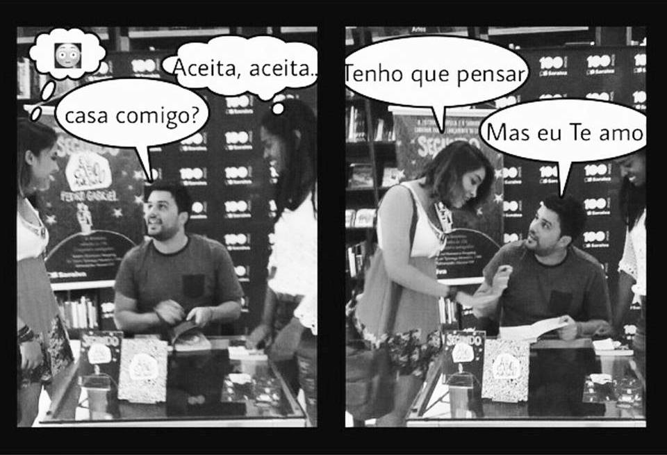 Fãs Pedro Gabriel