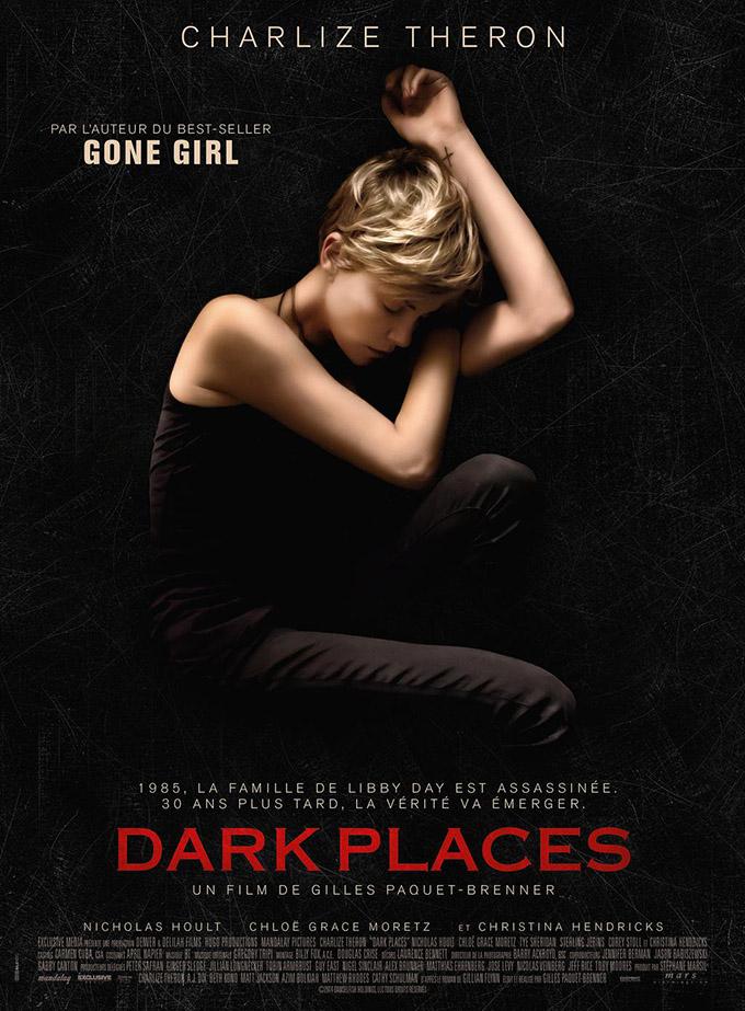 [Atualizado] Trailer e pôster de Lugares escuros