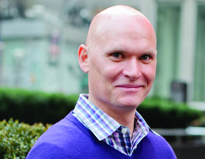 Conheça o vencedor do Pulitzer Anthony Doerr
