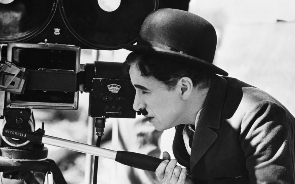 Como Chaplin enganou a Morte