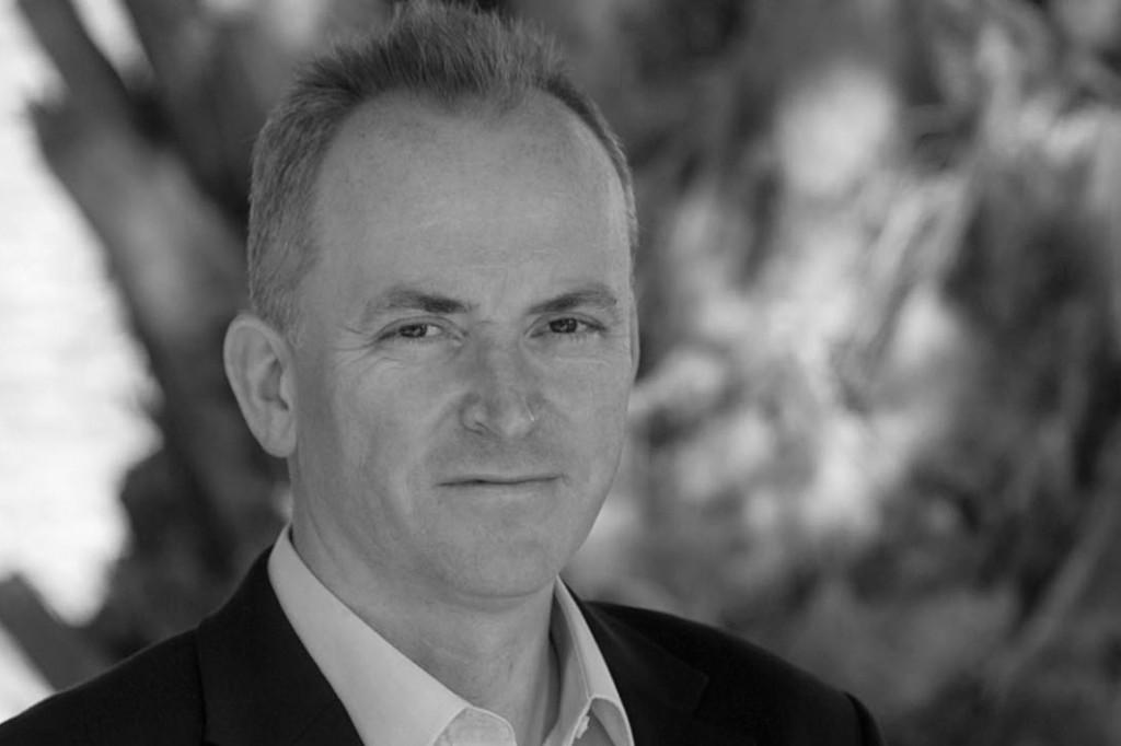 Os frutos da guerra: entrevista com Neil Lochery