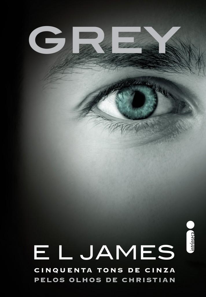 Pré-venda: Grey chega ao Brasil em 18 de setembro