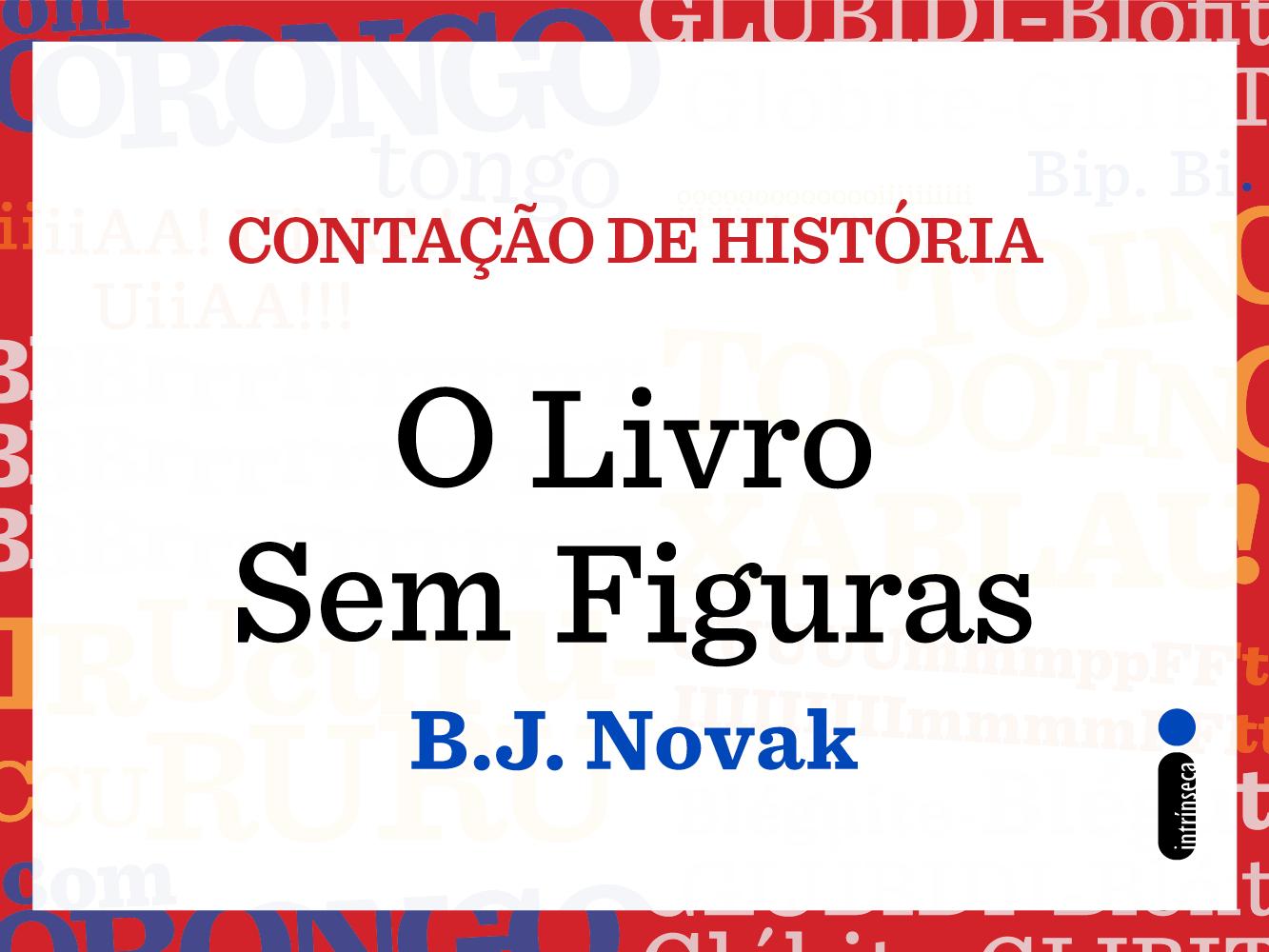 Contacao_O livro sem figuras_Facebook
