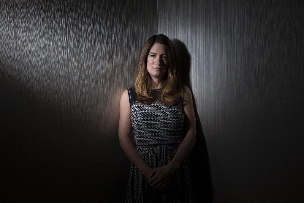 Os lugares escuros de Gillian Flynn ou Não apague a luz