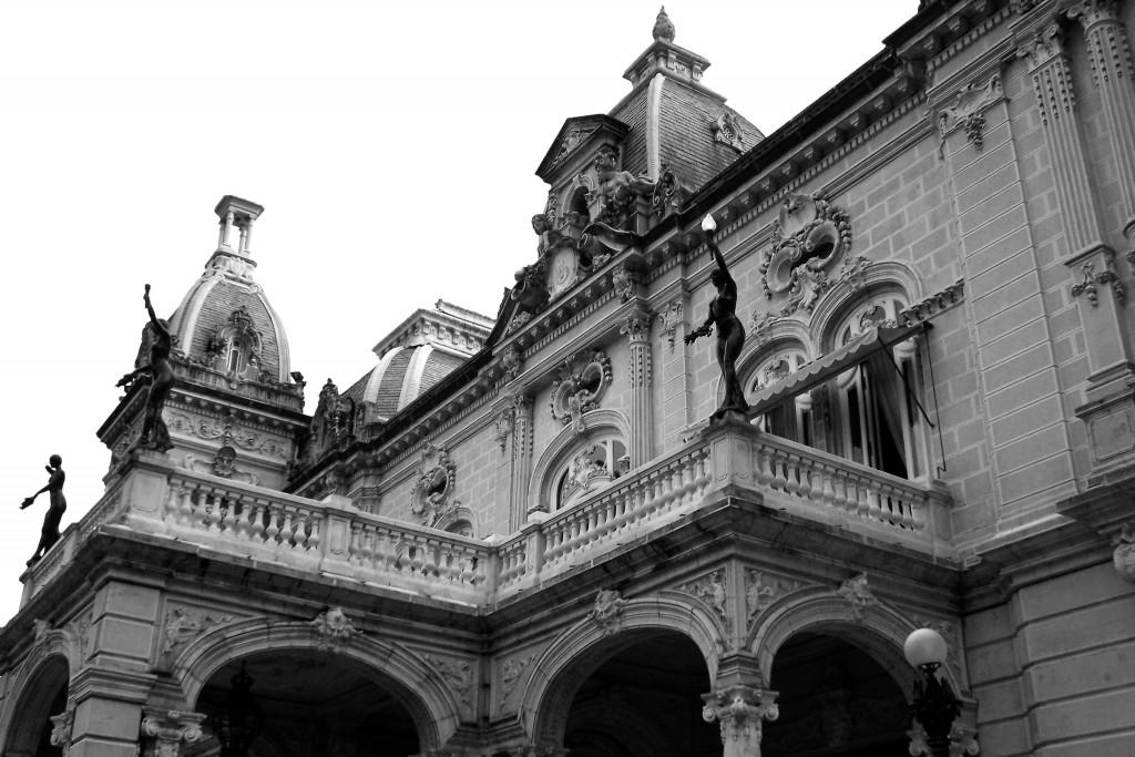 Palácio Laranjeiras (Acervo Victor Burton)