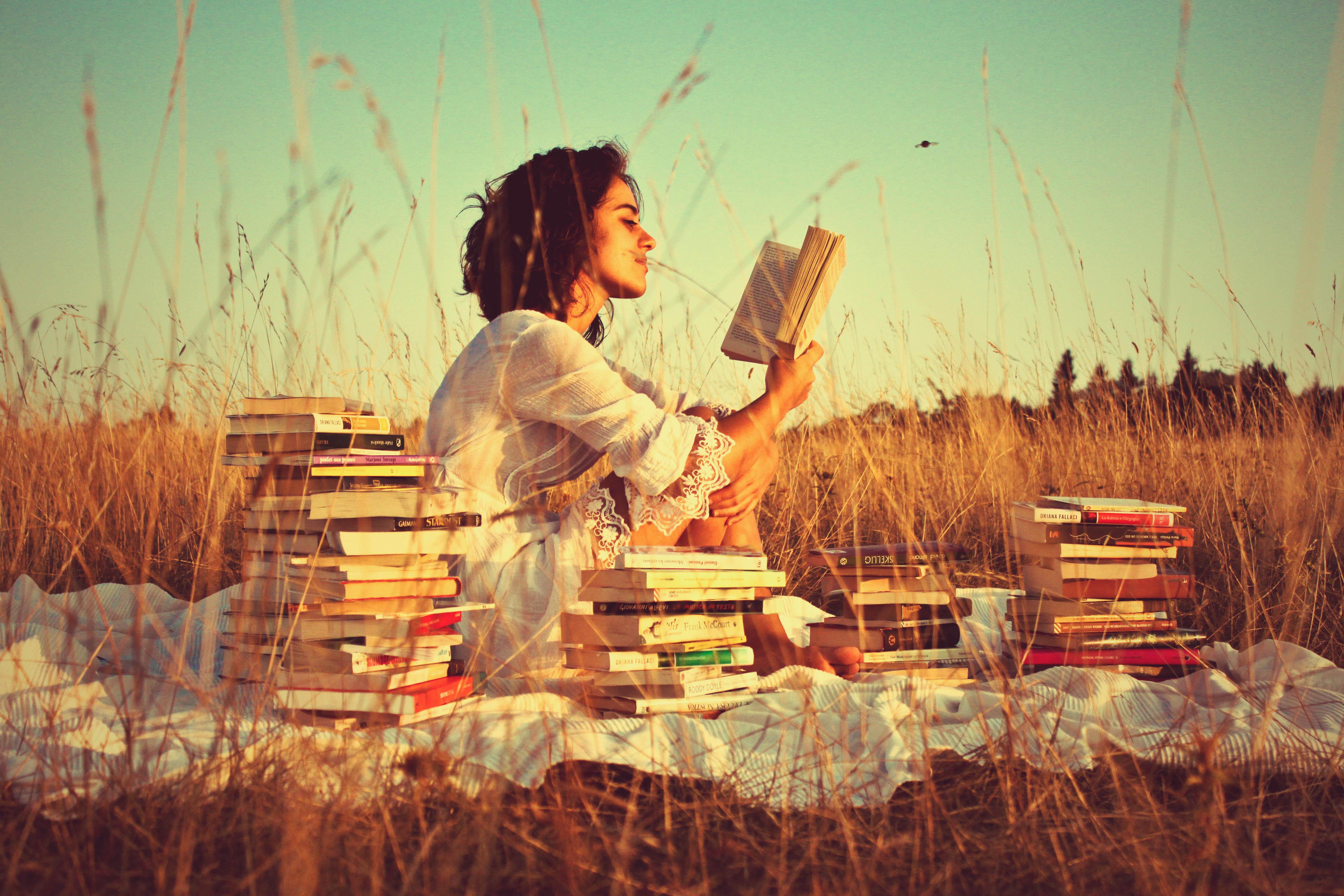 Dos amigos e da literatura