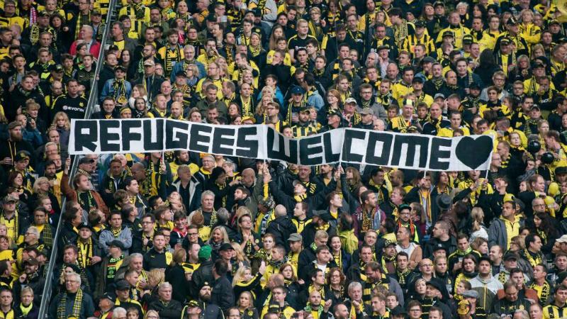 dortmund-refugiados
