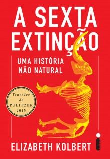 A sexta extinção - CAPA E LOMBADA.indd
