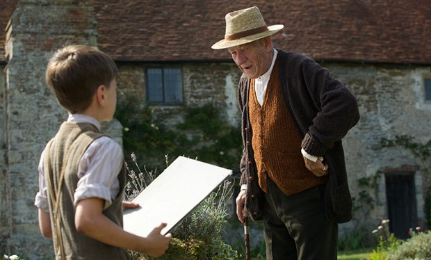 Sr Holmes